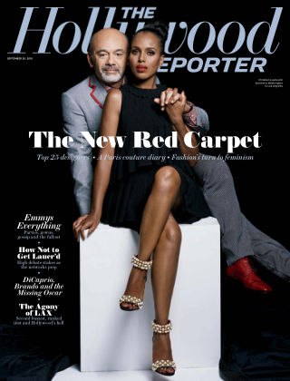 The Hollywood Reporter Sep 30 2016