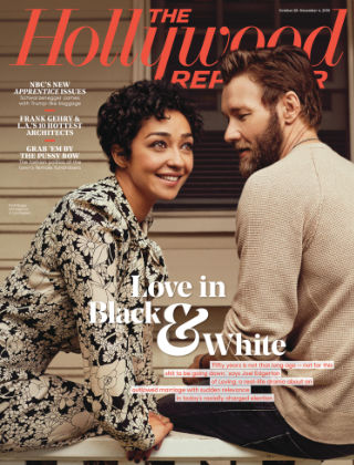 The Hollywood Reporter Oct 28-Nov 4 2016