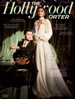The Hollywood Reporter Nov 18 2016
