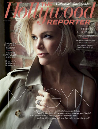 The Hollywood Reporter Nov 25 2016