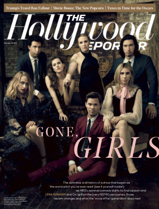 The Hollywood Reporter Feb 10 2017