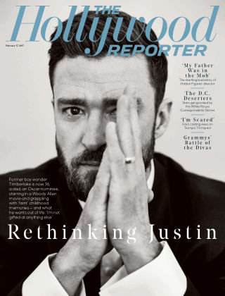 The Hollywood Reporter Feb 17 2017