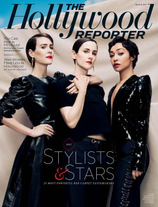 The Hollywood Reporter Mar 15 2017