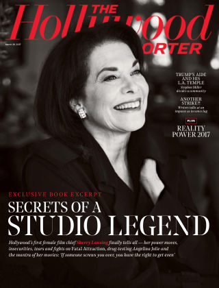 The Hollywood Reporter Mar 29 2017
