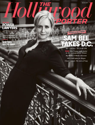 The Hollywood Reporter Apr 26 2017