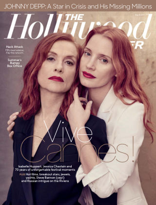 The Hollywood Reporter May 10 2017