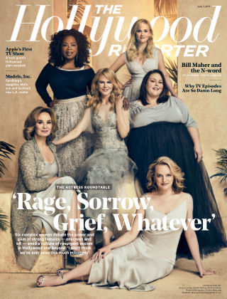The Hollywood Reporter Jun 7 2017