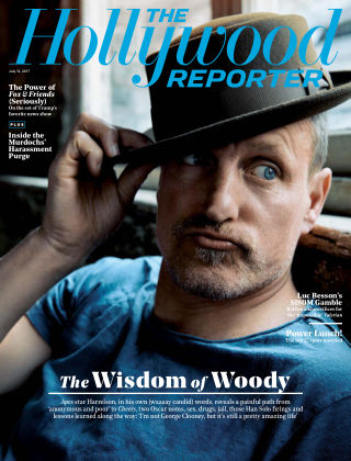 The Hollywood Reporter Jul 12 2017