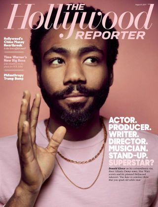 The Hollywood Reporter Aug 9 2017