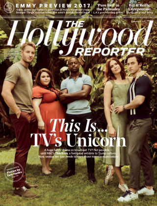 The Hollywood Reporter Sep 13 2017