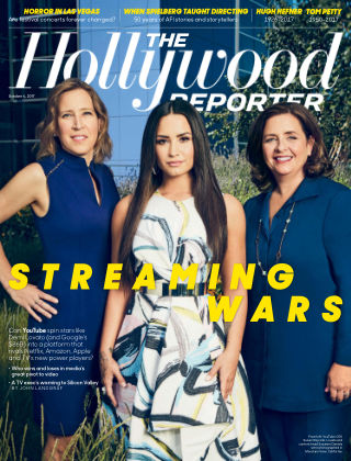 The Hollywood Reporter Oct 4 2017