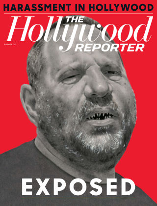 The Hollywood Reporter Oct 18 2017