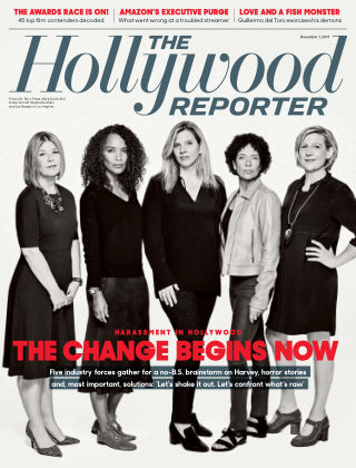 The Hollywood Reporter Nov 1 2017