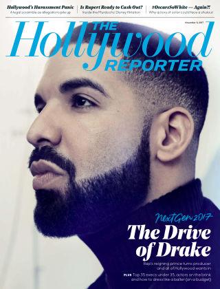 The Hollywood Reporter Nov 8 2017