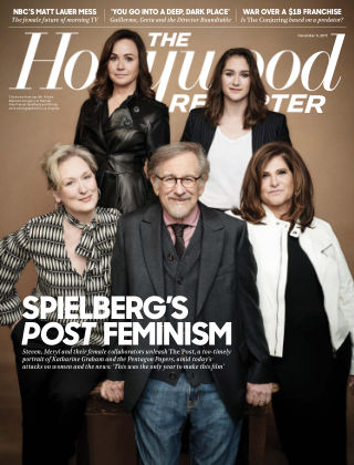 The Hollywood Reporter Dec 6 2017