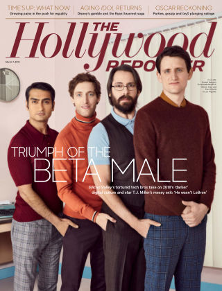 The Hollywood Reporter Mar 7 2018