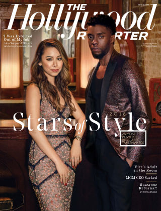 The Hollywood Reporter Mar 21 2018