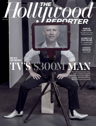 The Hollywood Reporter Apr 4 2018