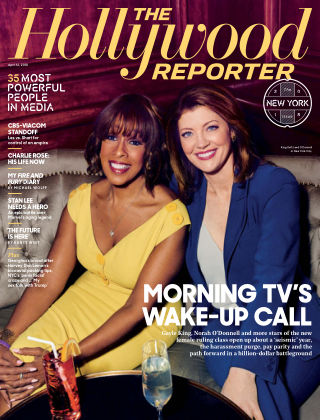 The Hollywood Reporter Apr 12 2018