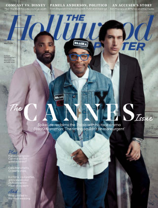 The Hollywood Reporter May 2 2018