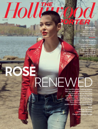 The Hollywood Reporter May 9 2018