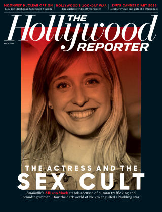 The Hollywood Reporter May 16 2018