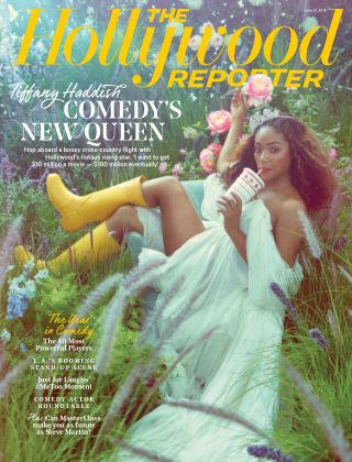 The Hollywood Reporter Jun 13 2018
