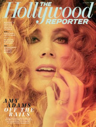 The Hollywood Reporter Jun 20 2018