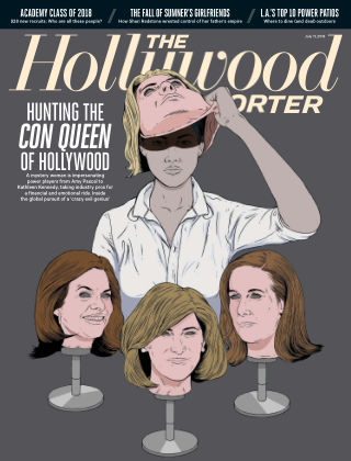 The Hollywood Reporter Jul 11 2018