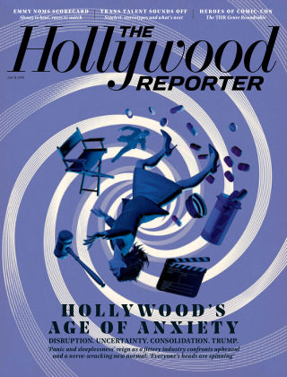 The Hollywood Reporter Jul 18 2018
