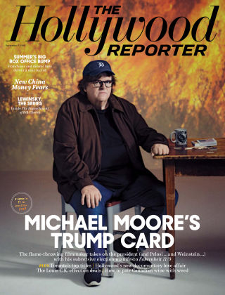 The Hollywood Reporter Sep 5 2018