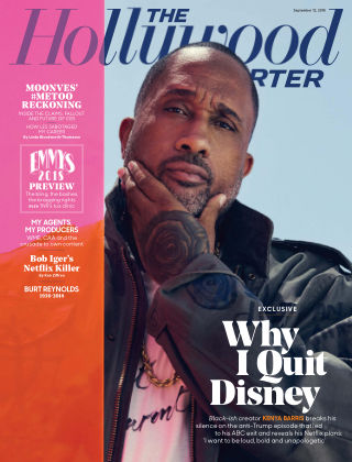 The Hollywood Reporter Sep 12 2018