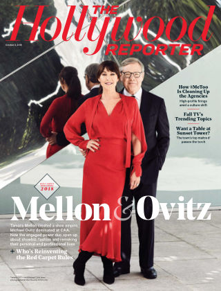 The Hollywood Reporter Oct 3 2018