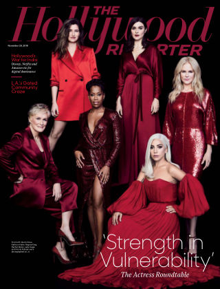 The Hollywood Reporter Nov 28 2018