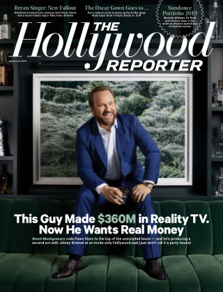 The Hollywood Reporter Jan 30 2019