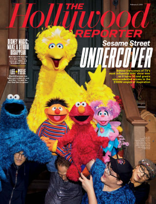 The Hollywood Reporter Feb 6 2019