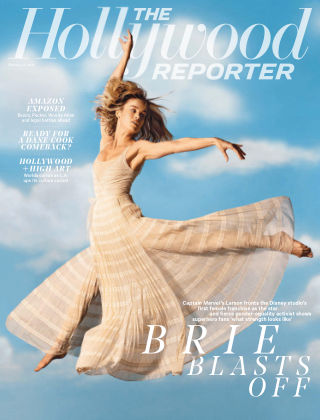 The Hollywood Reporter Feb 13 2019