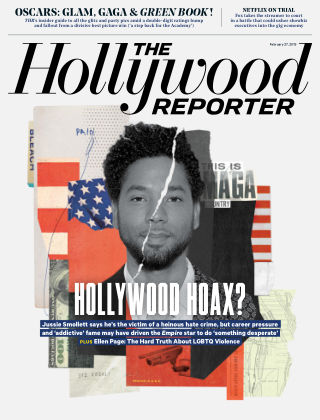The Hollywood Reporter Feb 27 2019