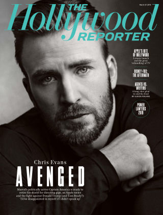 The Hollywood Reporter Mar 27 2019