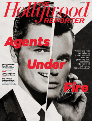 The Hollywood Reporter Apr 3 2019