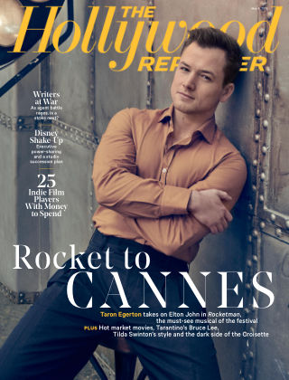 The Hollywood Reporter May 8 2019