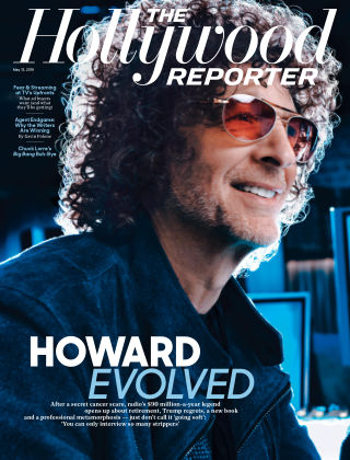 The Hollywood Reporter May 13 2019