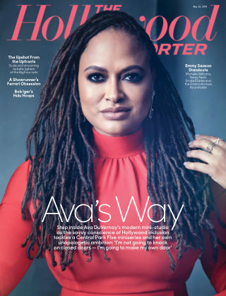The Hollywood Reporter May 22 2019