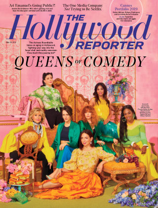 The Hollywood Reporter May 29 2019