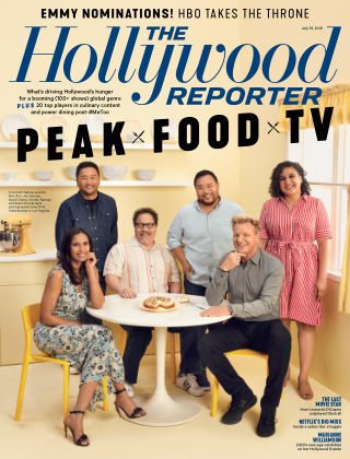 The Hollywood Reporter Jul 19 2019