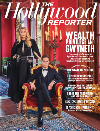The Hollywood Reporter Aug 7 2019