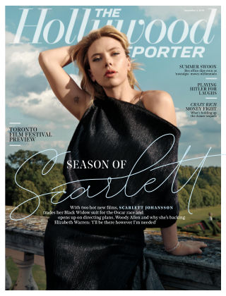 The Hollywood Reporter Sep 4 2019