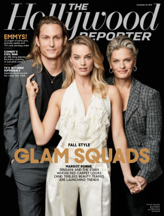 The Hollywood Reporter Sep 25 2019