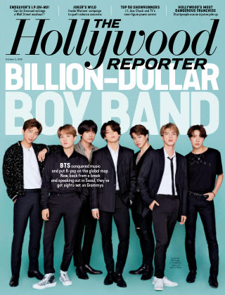 The Hollywood Reporter Oct 2 2019