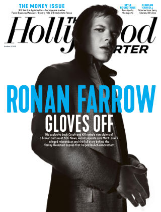The Hollywood Reporter Oct 9 2019